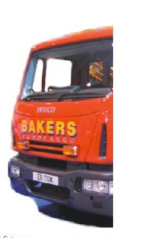 Bakers Accident Recovery Basingstoke